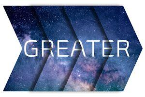 Greater - web
