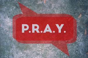 PRAY - Web
