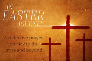 Prayer Journey Web