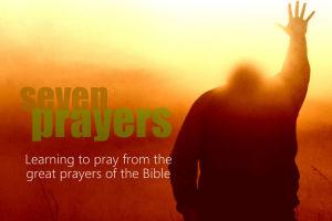 Seven Prayers - web