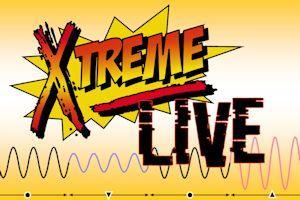 Xtreme Live - web